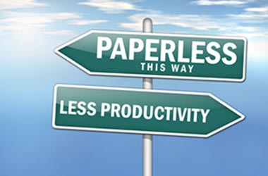 benefits-of-going-paperless