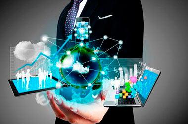 Digitale nel settore finance