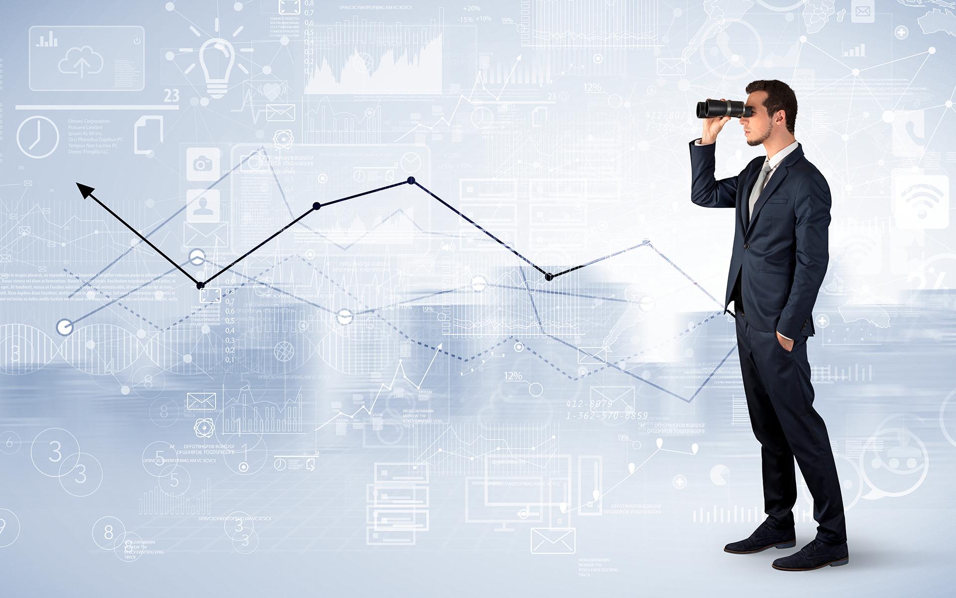 Data intelligence: facciamo parlare i tuoi dati